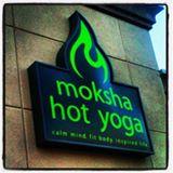 Moksha yoga London West